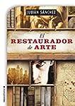 El restaurador de arte (Enrique Alons...