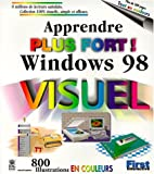 echange, troc MaranGraphics - Apprendre Windows 98 plus fort !