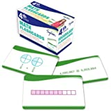 Fourth Grade Math Flashcards (Flashcards Math)