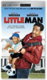 Little Man [UMD for PSP]