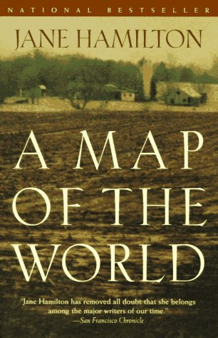 A Map of the World, JANE HAMILTON