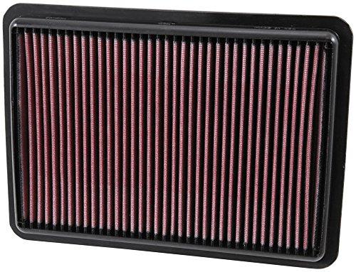 K&N 33-5011 Replacement Air Filter