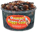 Haribo Happy Cola, 1er Pack (1 x 1.2...