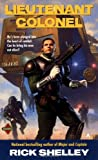 img - for Lieutenant Colonel (Dirigent Mercenary Corps) book / textbook / text book