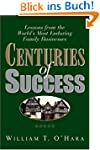 Centuries of Success: Lessons from th...