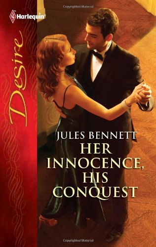 Image of Her Innocence, His Conquest