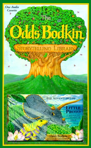 The Adventures of Little Proto (Odds Bodkin Musical Story Collection)