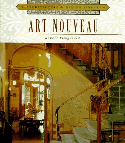 Art Nouveau (Architecture & Design Library)