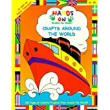 Hands On Crafts For Kids Crafts Around the World ~ Kathie Stull