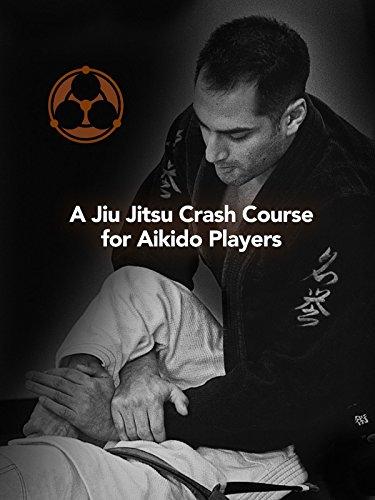 A Jiu Jitsu Crash Course for Aikido Players