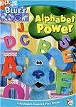 Blue's Clues: Blue's Room - Alphabet Power [DVD] [Import]