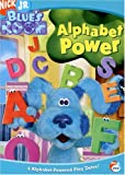 echange, troc Blue's Clues: Blue's Room - Alphabet Power [Import USA Zone 1]