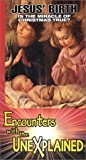 Video - Jesus' Birth: Is the Miracle of Christmas True? [VHS]