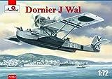 1/72 ドルニエDo Jワール飛行艇スペイン・フランコ軍 プラモデル