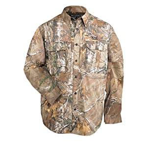 5.11 #72175 TacLite Professional Long Sleeve Shirt by 5.11