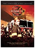 Rescue Me: Complete First Season (3pc) (Ws Dol)