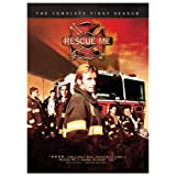 Rescue Me: The Complete First Seasonby Denis Leary
