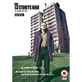 15 Storeys High - Series 1 (6 episodes) [DVD] [2002]by Sean Lock