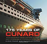 img - for 175 Years of Cunard book / textbook / text book