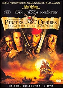 Pirates des Caraïbes - La malédiction du Black Pearl [Édition Collector]