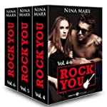 Rock You - Vol. 4-6 (Spanish Edition)