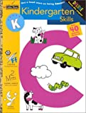 Kindergarten Skills (Kindergarten) (Step Ahead Golden Books Workbook) (0307036731) by Covey, Stephen R.