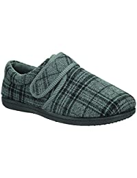 Clarks Men's King Strap Slippers