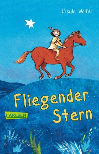 Fliegender Stern, Buch