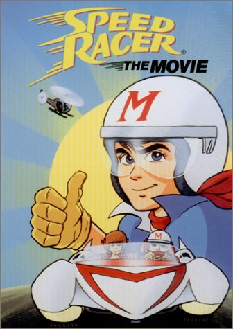 speed racer tv show news videos full episodes and more