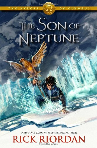 Son of Neptune by Rick Riordan