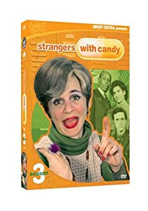 Strangers With Candy: Season 3 [DVD] [Region 1] [US Import] [NTSC]