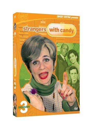 Strangers With Candy - Season Three