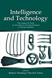img - for Intelligence and Technology: The Impact of Tools on the Nature and Development of Human Abilities (Educational Psychology Series) book / textbook / text book