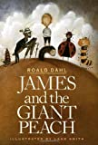 James and the Giant Peach (0840376820) by Roald Dahl
