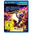Sly Cooper: Jagd durch die Zeit - [PlayStation Vita]