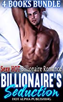 Romance: Steamy Romance Collection Box Set - Billionaire's Seduction (contemporary Holiday Pregnancy New Adult Romance) (women's Fiction Bdsm Threesome Mfm Bwwm Sports Anthologies) From Alpha Bad Boy Boss Romance Novels