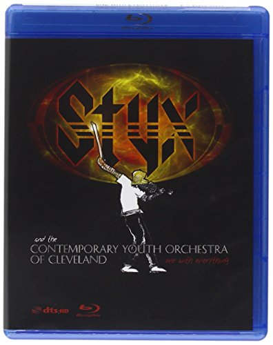 Blu-ray : Styx - One With Everything