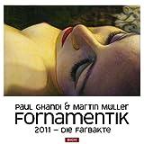 """Fornamentik 2011: Die Farbaktevon """"Paul Ghandi"""""""