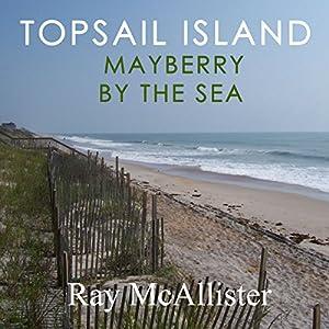 Topsail Island Audiobook
