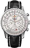 Breitling Navitimer GMT AB044121G783-760P