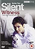 Silent Witness: Series 2 [Regions 2 & 4]
