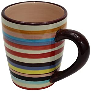 Two and a half men mug brown kitchen home - Two and a half men mugs ...