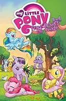 My little Pony - Freundschaft ist Magie: Bd. 1: Die Rückkehr von Königin Chrysalis