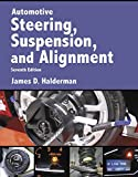 Automotive Steering, Suspension & Alignment (Automotive Systems Books)