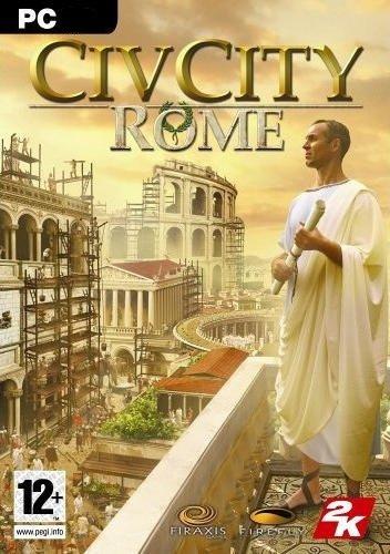 Civcity: Rome [Download] front-927317
