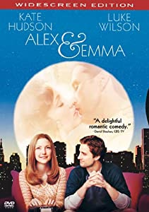 Alex & Emma (Widescreen) [Import]