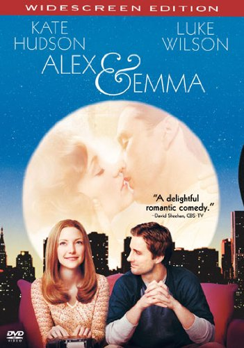Cover art for  Alex & Emma (Widescreen Edition)