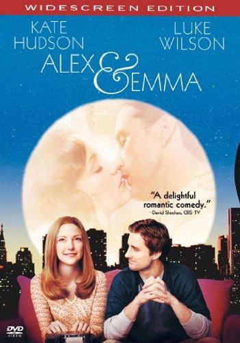 Cover art for  Alex & Emma (Widescreen Edition)