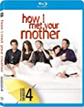 How I Met Your Mother: Season 4 [Blu-...