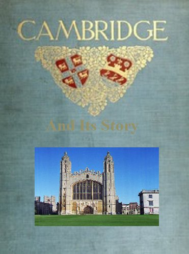 Cambridge and its Story